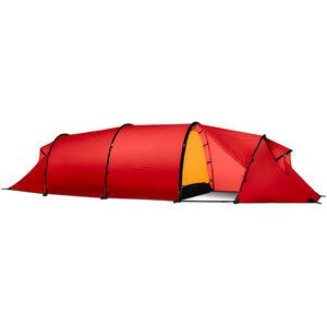 Hilleberg Kaitum 2 GT röd röd