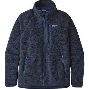 Patagonia Retro Pile Jacket Herr Neo Navy Neo Navy