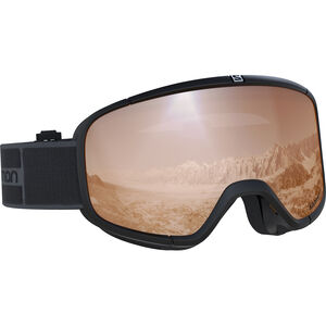 Salomon Four Seven Access Goggles black black