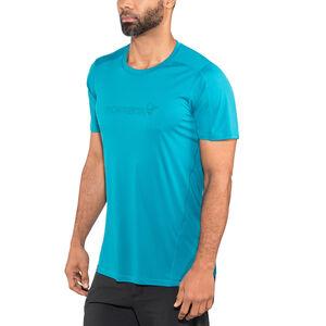 Norrøna /29 Tech T-shirt Herr torrent blue torrent blue