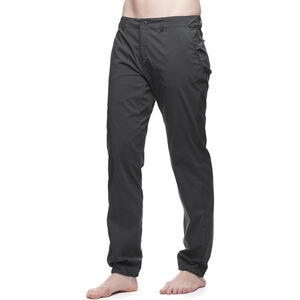 Houdini Liquid Rock Pants Dam rock black