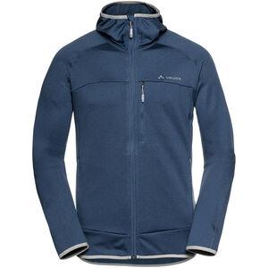 VAUDE Tekoa Fleece Jacket Herr fjord blue fjord blue