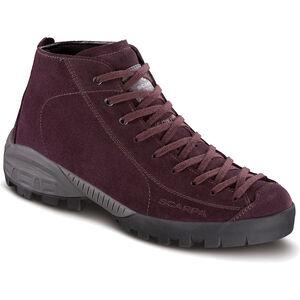 Scarpa Mojito City Mid GTX Wool Shoes temeraire temeraire