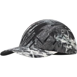 Buff Pro Run Cap reflective-city jungle grey reflective-city jungle grey