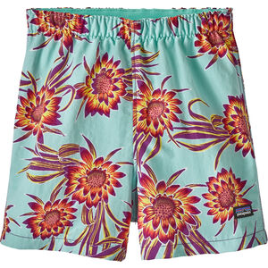 Patagonia Baggies Shorts Barn cereus flower small: ikat purple cereus flower small: ikat purple