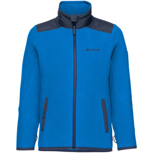 VAUDE Racoon Fleece Jacket Barn Radiate Blue Radiate Blue