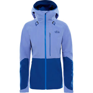 The North Face Apex Flex GTX 2.0 Jacket Dam stellr blue/sodalite blue stellr blue/sodalite blue