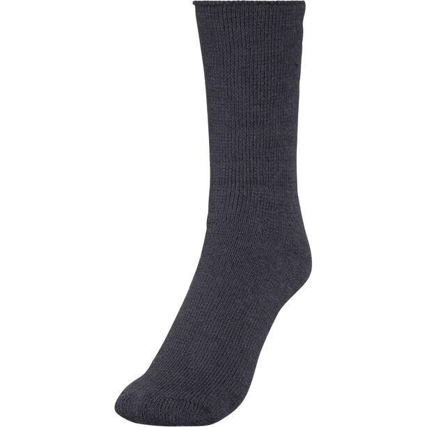 100% kvalitet olika färger närmare kl Woolpower 600 Classic Socks black