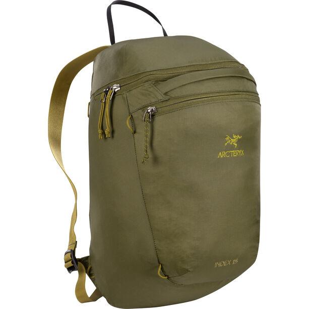 Arc'teryx Index 15 Backpack bushwhack