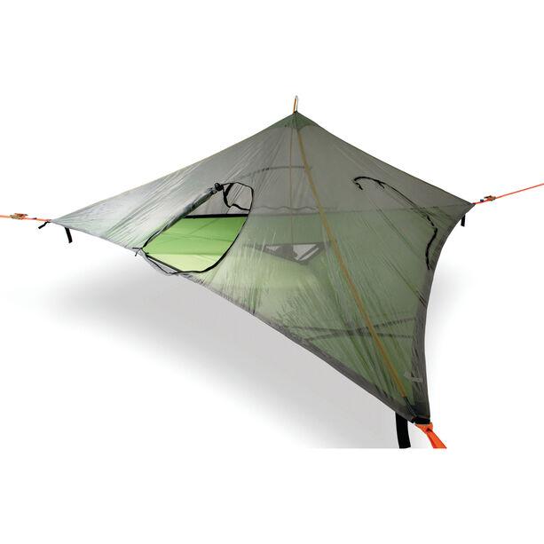 Tentsile Stealth Tree Tent orange