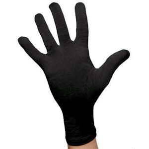 Icebreaker Glove Liner 200 black black