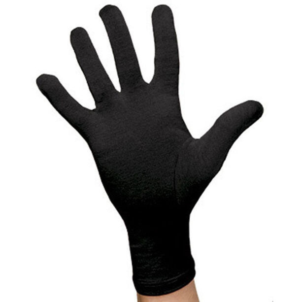 Icebreaker Glove Liner 200 black