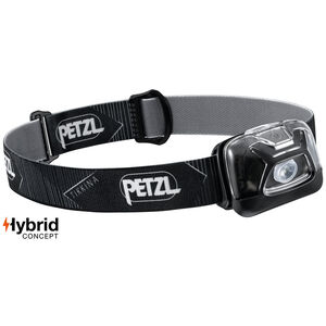 Petzl Tikkina Headlamp Black Black