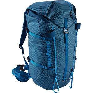 Patagonia Ascensionist Pack 40l big sur blue big sur blue