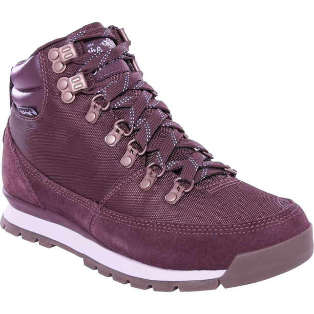The North Face Back-To-Berkeley Redux Shoes Dam fig/tin grey
