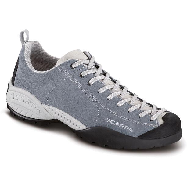 Scarpa Mojito Shoes metal gray