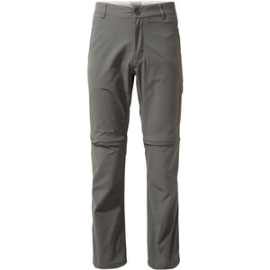 Craghoppers NosiLife Pro Convertible II Trousers Herr elephant elephant