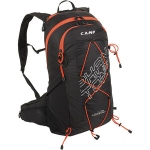 Camp Phantom 3.0 Backpack 15l black black