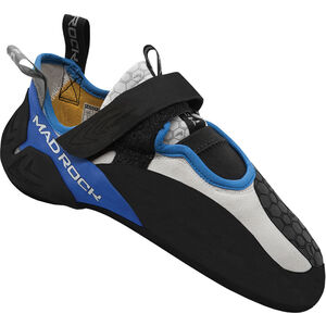 Mad Rock Drone HV Climbing Shoes blue/white blue/white