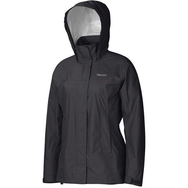 Marmot PreCip Jacket Dam black