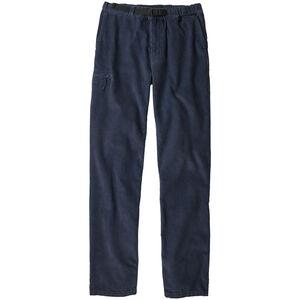 Patagonia Organic Cotton Gi Pants Herr neo navy corduroy neo navy corduroy