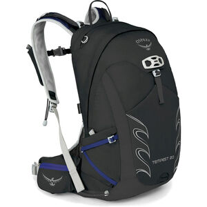 Osprey Tempest 20 Backpack Dam black black