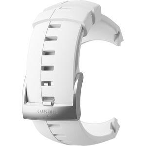 Suunto Spartan Sport Silicone Strap white white