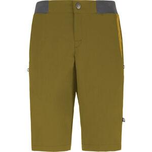 E9 Hip Shorts Herr pistachio pistachio