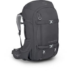Osprey Fairview Trek 50 Backpack Dam charcoal grey charcoal grey