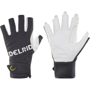 Edelrid Work Open Gloves snow snow