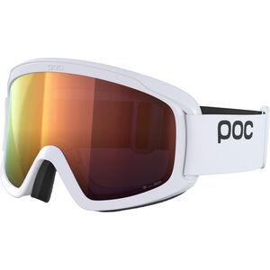 POC Opsin Clarity Goggles hydrogen white/spektris orange hydrogen white/spektris orange