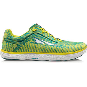 Altra Escalante 2 Running Shoes Herr lime/teal lime/teal