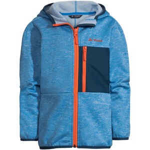 VAUDE Kikimora Jacket Barn radiate blue radiate blue