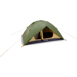 Nordisk Finnmark 2 Tent PU dusty green dusty green