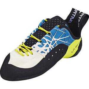 La Sportiva M´s Kataki Climbing Shoes ocean/sulphur ocean/sulphur