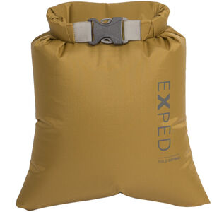 Exped Fold Drybag 1l brown brown