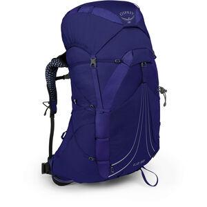 Osprey Eja 58 Backpack Dam equinox blue equinox blue
