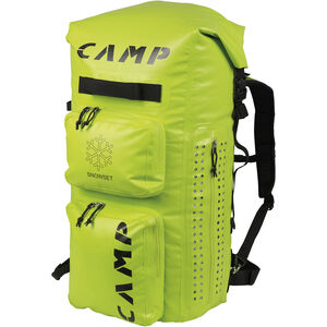 Camp Snowset Backpack 65l lime lime