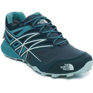 The North Face Ultra MT GTX Shoes Dam drkstspr/sbtlgn drkstspr/sbtlgn