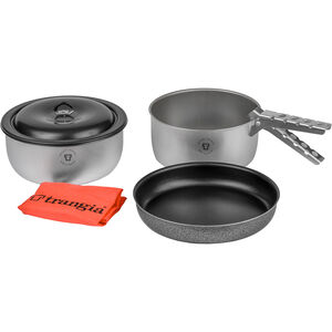 Trangia Tundra III-D Cooking Set