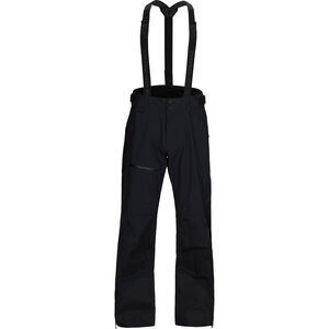 Peak Performance Alpine Pants Herr Black Black