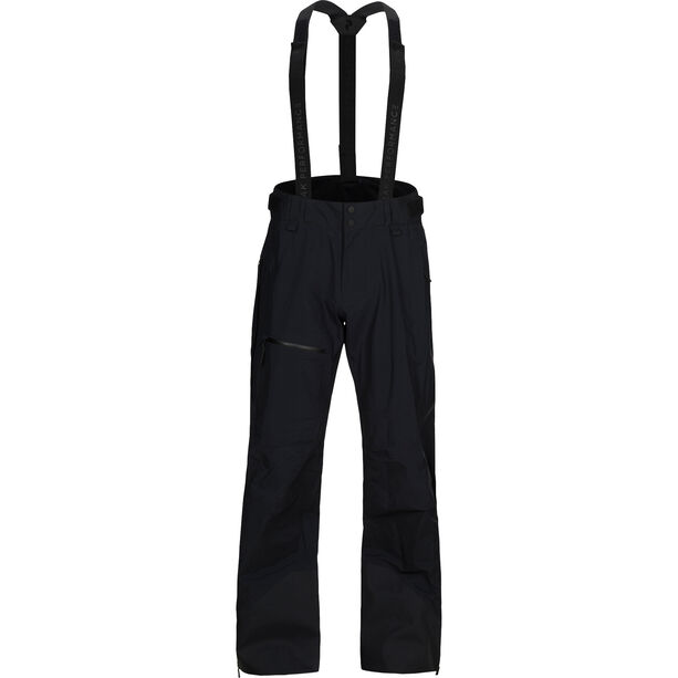 Peak Performance Alpine Pants Herr Black