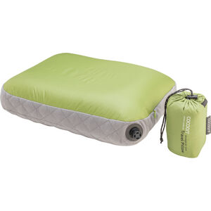 Cocoon Air Core Pillow Ultralight Standard wasabi/grey wasabi/grey