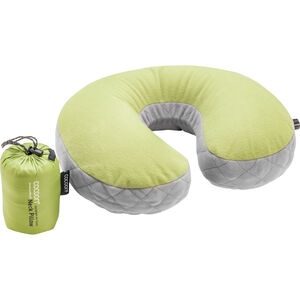 Cocoon Air Core Neck Pillow Ultralight wasabi/grey wasabi/grey