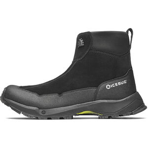 Icebug Metro2 Michelin Wic Shoes Dam black black