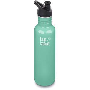 Klean Kanteen Classic Bottle Sport Cap 3.0 800ml sea crest sea crest