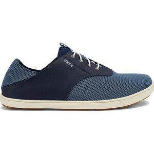 OluKai Nohea Moku Shoes Herr trench blue/trench blue trench blue/trench blue