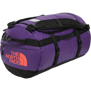 The North Face Base Camp Duffel S Hero Purple/TNF Black Hero Purple/TNF Black