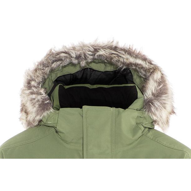 The North Face McMurdo Jacket Herr four leaf clover