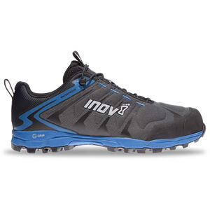 inov-8 Roclite 350 Shoes Herr black/blue black/blue